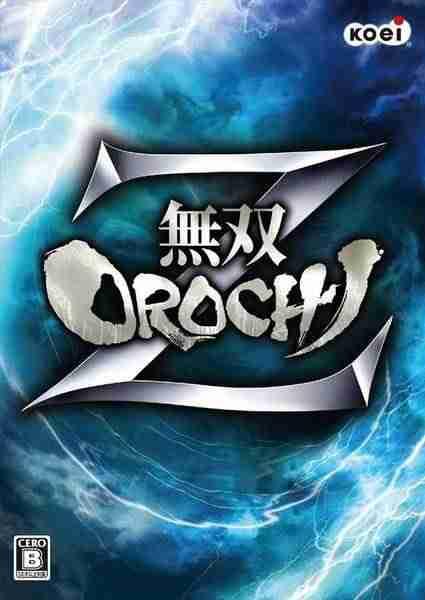 Descargar Musou Orochi Z [MULTI2] por Torrent